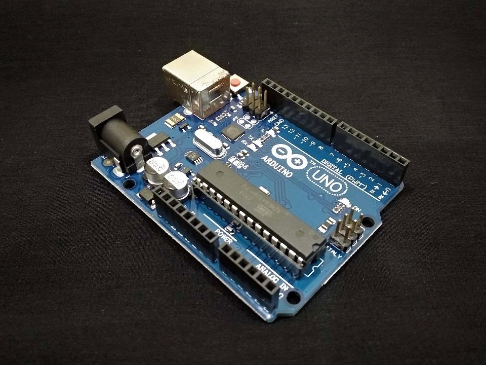 klon board Arduino Uno