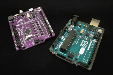 Board Arduino Uno Compatible