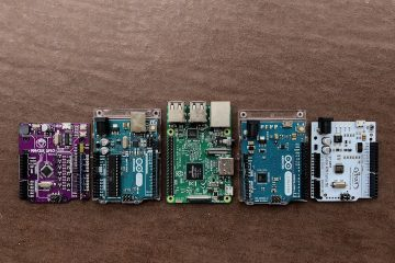 Selamat Datang Arduino Raspberry Pi