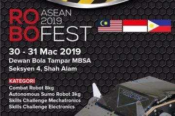 ASEAN Robofest 2019