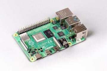 Raspberry Pi 4 Versi 8GB RAM