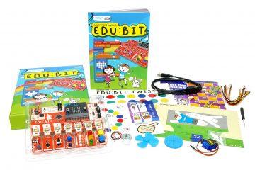 EDU:BIT Kit Belajar micro:bit